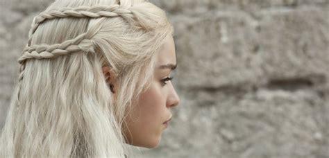daenerys targaryen hair styles the super easy 12 step tutorial to getting daenerys
