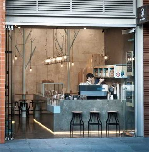 konsep desain interior cafe ツ 30 konsep desain interior cafe minimalis outdoor