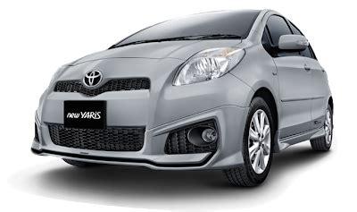 Kas Rem Mobil Toyota Yaris Harga Dan Spesifikasi Mobil Toyota Yaris 2014 Informasi