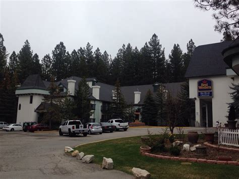 BEST WESTERN Big Bear Chateau   38 Photos   Hotels   Big