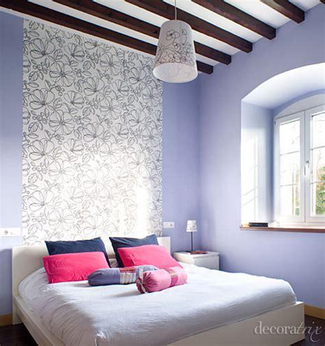 ideas  decorar el cabecero de la cama