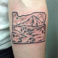 tattoo shop eagle point oregon tattoos of the portland bridges including fremont