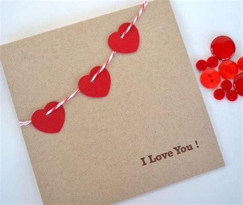 tarjetas valentines day 20 creativas tarjetas de san valent 237 n que t 250 mism puedes