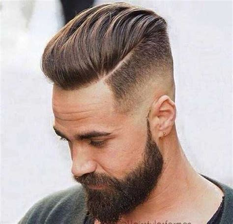 How To Style A Pompadour Hair Cool Mens Hair | coolest pompadour hairstyles you should see mens