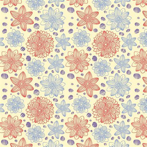 pattern background deviantart flower pattern by norvaal on deviantart