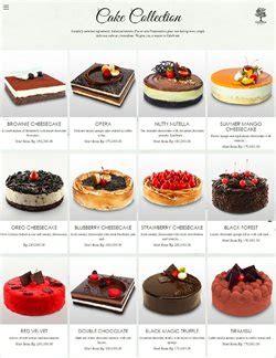 cheese cake factory  jakarta promo katalog  kupon