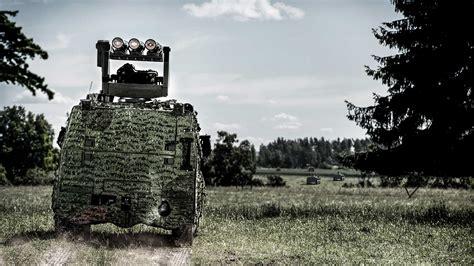 mshorad mobile short range air defence solution saab