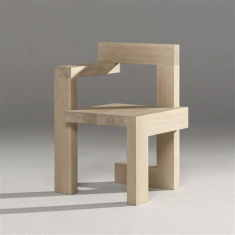 rietveld sedia steltman chair by rietveld by rietveld product