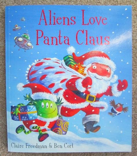 aliens love panta claus aliens love panta claus play dough adventures of adam