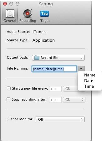 online tutorial recorder online tutorial of audio recorder record any sound on