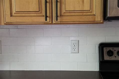 how to sponge paint a tile backsplash paint tiles tile and paint how to paint a tile backsplash bright green door