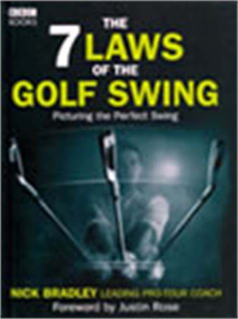 the 7 laws of the golf swing cure a golf slice the pivot swaying cause of slicing