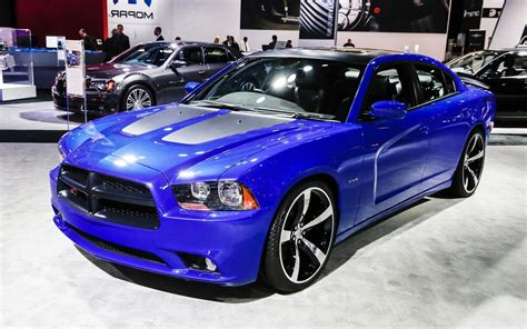 2016 Dodge Charger Hp by 2018 Dodge Charger Review Ratings Specs Prices And