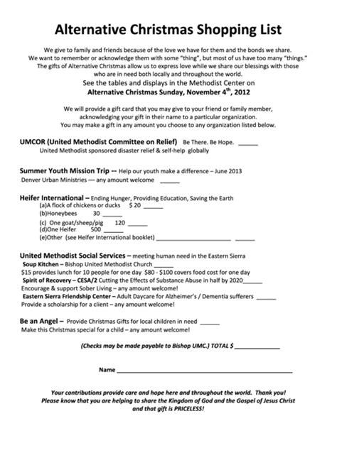 large print grocery list download alternative christmas shopping list template printable pdf