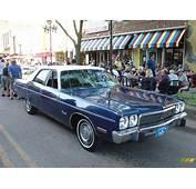 1974 Plymouth Fury  GTCarLotcom