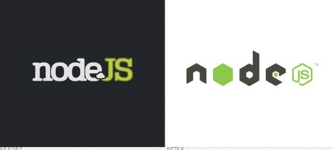 node js brand new the internet called it wants its hexagons back