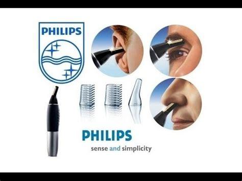 Pencukur Bulu Hidung Dan Telinga Nose Trimmer jual philips nt9110 nose ear trimmer pencukur bulu hidung telinga alis sonus electric