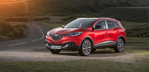best mid sized suv renault kadjar crowned used car of the year and best used