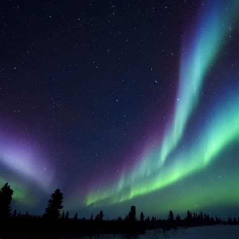 when to go to alaska for northern lights vacations to the northern lights in alaska usa today