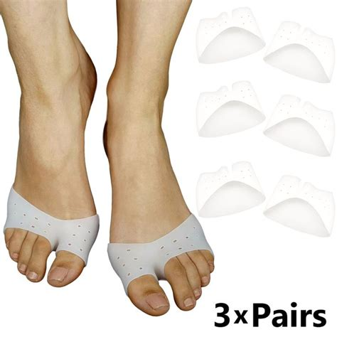 Bunion Protector And Detox Sleeve With Euronatural Gel Reviews by Best 25 Foot Detox Ideas On Foot Detox Soak