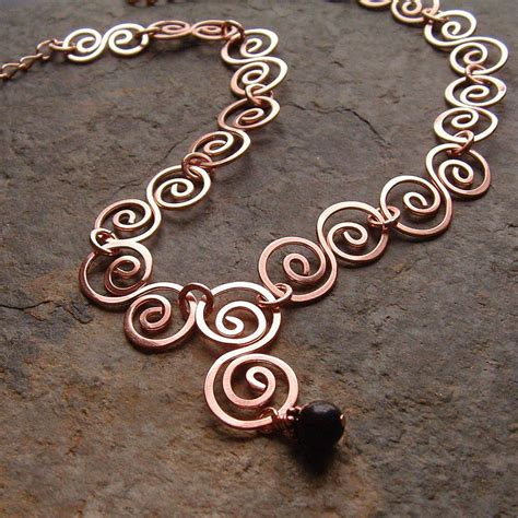 best handmade copper jewelry photos 2017 blue maize