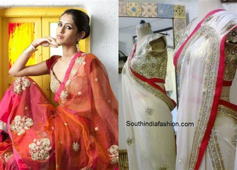 10 Best Bangalore Boutiques To Shop For Designer Bridal