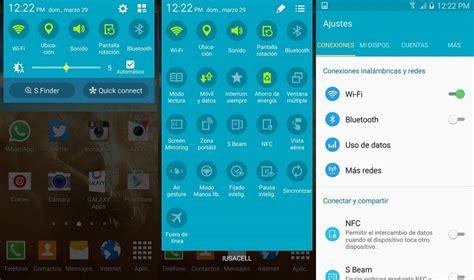 galaxy s4 android 5 0 android 5 0 1 comienza su arribo al gs4 en m 233 xico poderpda