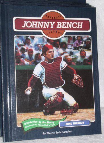 johnny bench wife age awardpedia johnny bench