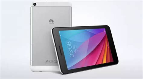 Huawei T1 7 huawei mediapad t1 7 0 plus with 2gb ram 4100mah battery launched at php 6 490 android advices