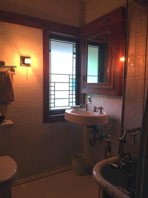 lloyds bathrooms bathroom in the boynton frank lloyd wright house