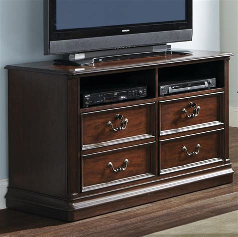 executive desk with file drawers liberty furniture brayton manor jr executive 273 ho146