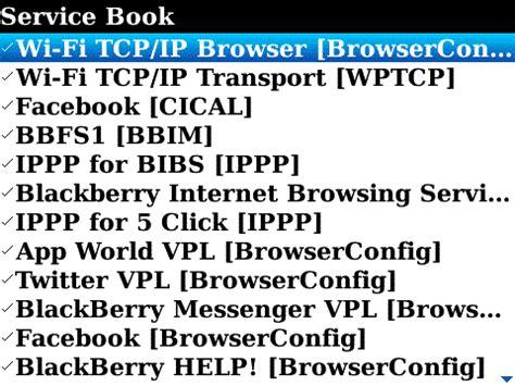 reset blackberry service books cara mengirimkan service book blackberry