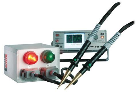 high voltage electric motor testing mtc 2 surge testers whitelegg machines