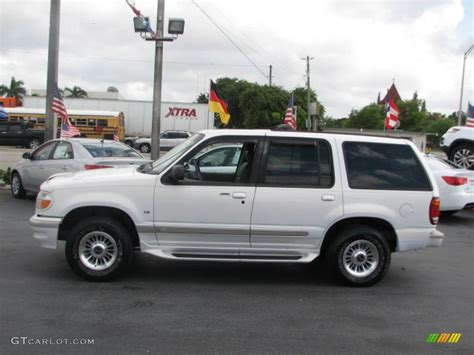 oxford white 1998 ford explorer limited 4x4 exterior photo 39862487 gtcarlot