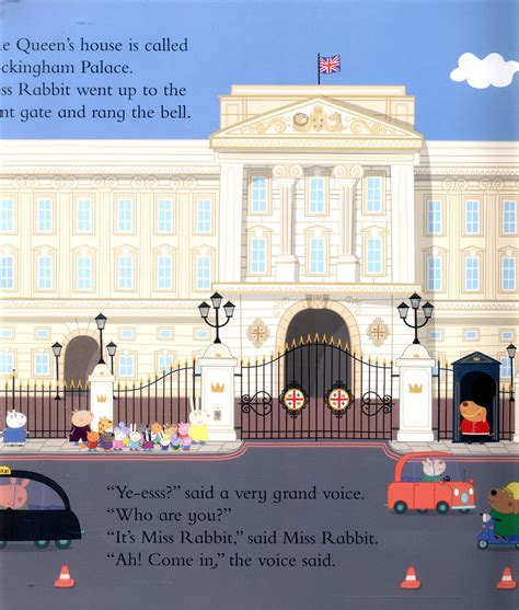 peppa goes to london b01n10hqbd peppa goes to london by ladybird 9780241294567 brownsbfs