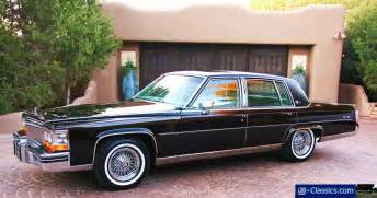 80 Cadillac Fleetwood 1980 Cadillac Fleetwood Brougham Matt Garrett