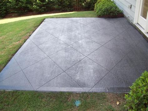 how to get stains concrete patio 25 best ideas about concrete patio stain on