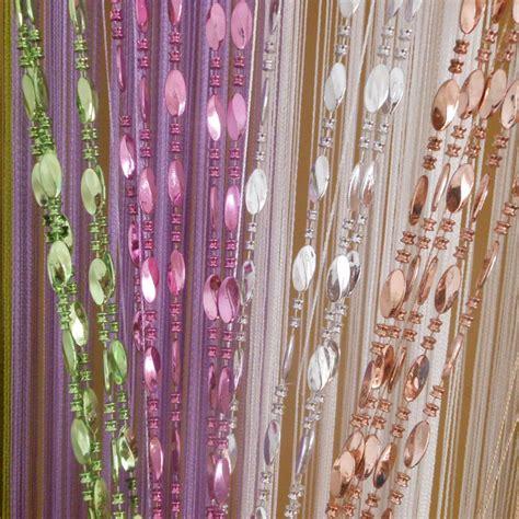curtain beads design door beads curtain window treatments design ideas