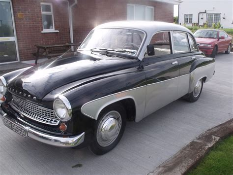 auto for sale two stroke cars wartburg 311 for sale in ireland