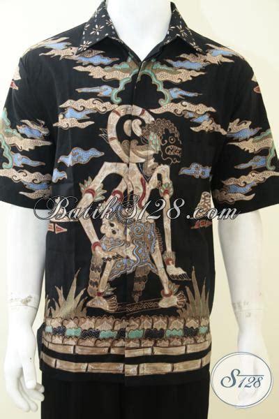 Busana Pria Kemeja Batik Lengan Panjang Slimfit Til Keren Kekinian tren kemeja baju tenun bahan berkwalitas terbaik