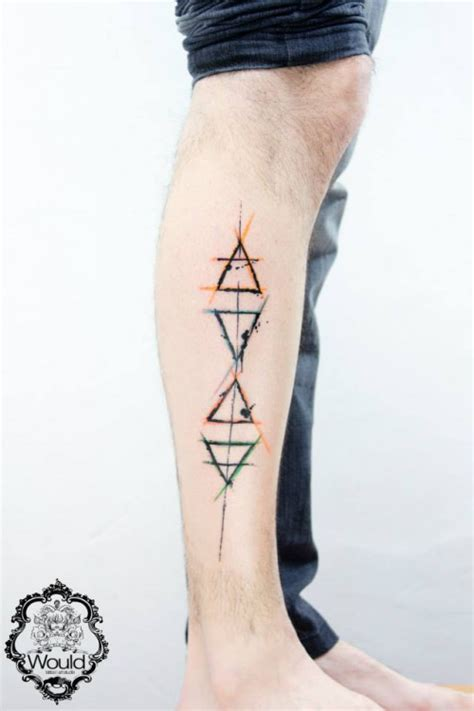 balance tattoo 32 subtle tattoos ideas