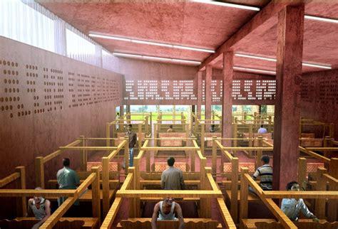 design center varanasi progressive weaving facilities part ii border fall