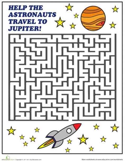 printable mazes first grade amazing animal mazes 1st grade worksheets education com