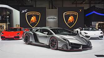 Lamborghini Top Cars Top 10 Most Expensive Lamborghini Cars