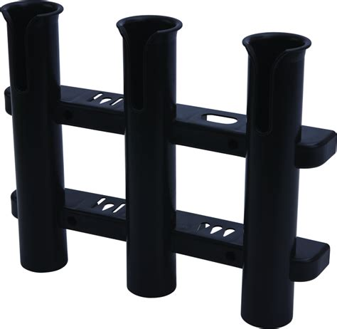 multiple fishing rod holders for boats multiple pole side mount rod holder sea dog line iboats
