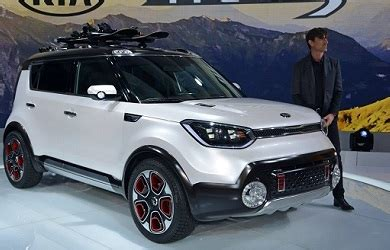 2018 kia soul: ev, price, review, release date 2018 2019