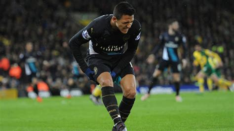 alexis sanchez injured will arsenal s injury crisis prove costly after another