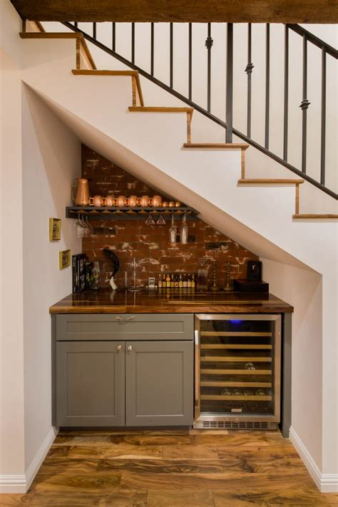 kitchen bar right at bottom of stairs basement renovation the 25 best dry martini cocktails ideas on pinterest