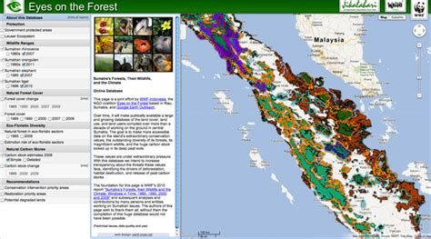 maps engine maps engine for nonprofits california releaf