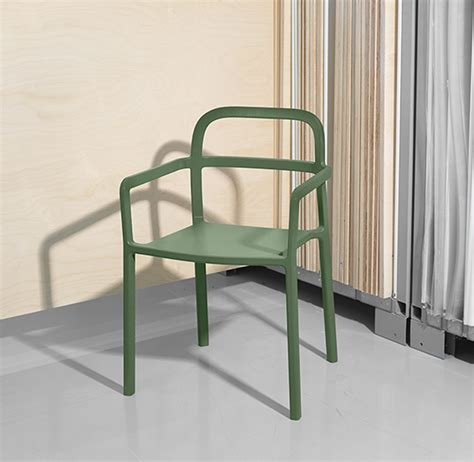 Scandinavian Chair by Ikea Collaborates With Tom Dixon And Hay On New Visions Of